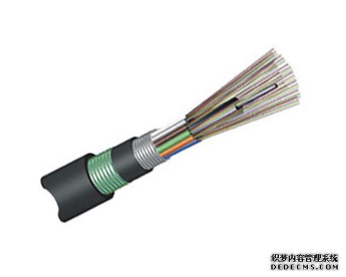 GYTA53室外光缆